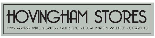 Hovingham Stores